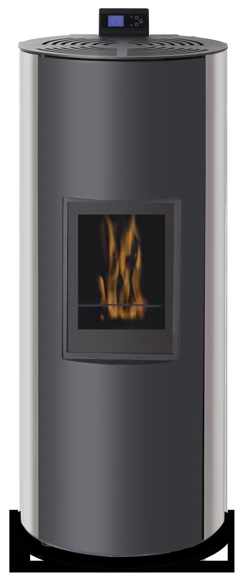 po le au bio thanol fran ais flam 39 in. Black Bedroom Furniture Sets. Home Design Ideas